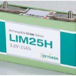 LIM25H Cells