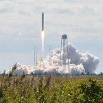 GS Yuasa Batteries Help Power Orbital Science's Cygnus Spacecraft on Mission to ISS