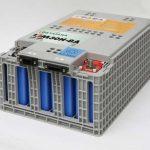 Tobu Railway Installs GS Yuasa's 1800kW Regenerative Power Storage System