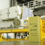 GS Yuasa's Lithium-ion Cells to be Installed in International Space Station